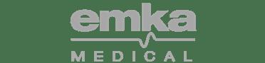 Kreativ-Support für EMKA Medical