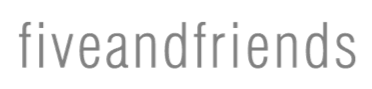 Freier Texter Berlin für Fiveandfriends